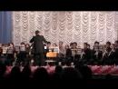 И. С. Бах-А. Вивальди-Органный концерт ля минор