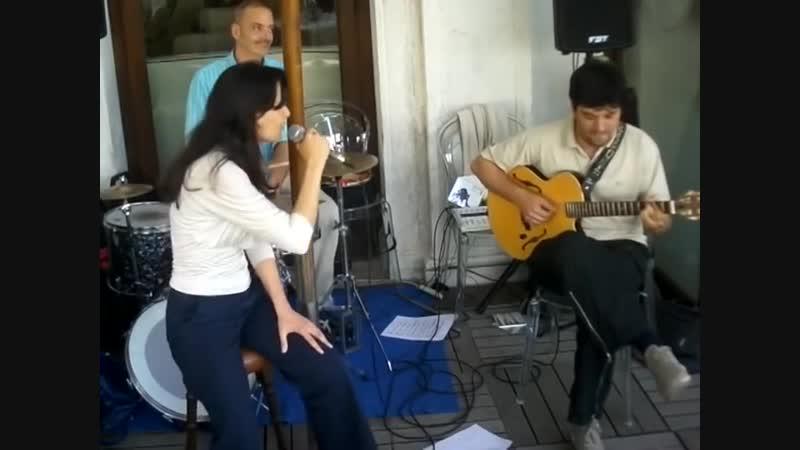 Samba de Verão, de Marcos Valle - Nossa Alma Canta Trio