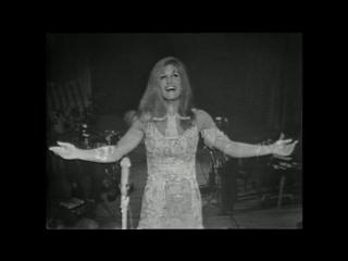Dalida - Garde-moi la derniere danse / 24-02-1966 Palmares des chansons