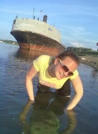 Виктория Сапрыгина, 1 августа 1994, Тара, id197574302