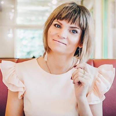 Наталия Воробей