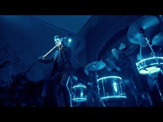 Violin&drums show promo video