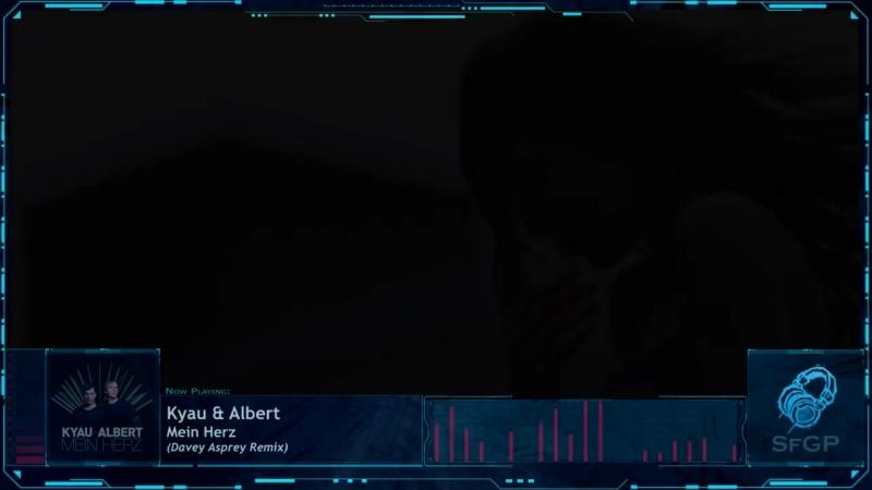 Kyau Albert - Mein Herz (Davey Asprey Remix)