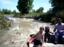 Bu nehirde balık tutmak oldukça eğlenceli olurdu herhade