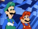 Приключения Супер Марио 3 неприятности могучего сантехника