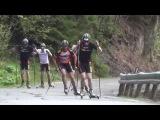 Team Leaseplan Go - Lillehammer & Nannestad Mai 2014 (Ларс Бергер)