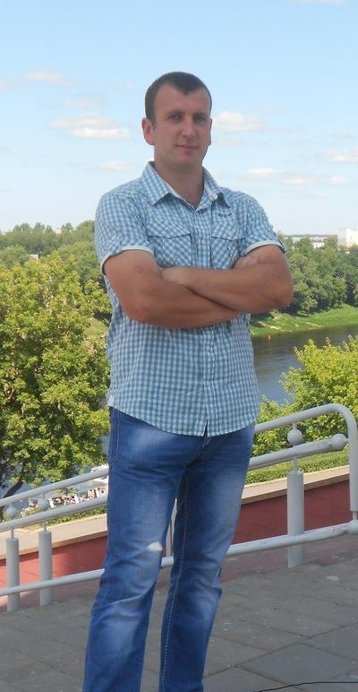 Андрей Поляков, 20 сентября 1983, Костюковичи, id53445706