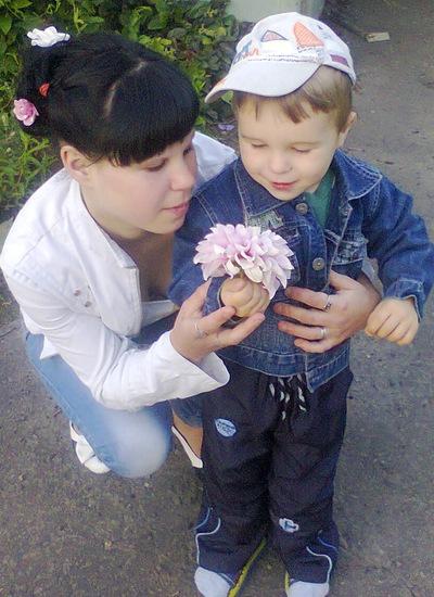 Алена Смирнова, 22 января 1992, Москва, id146411525