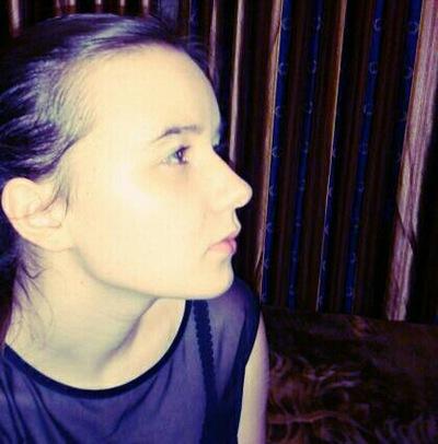 Кристина Смирнова, 20 мая , Москва, id122471732