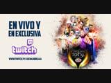 AAA Conquista Total Gira 2019 (2019.01.19)