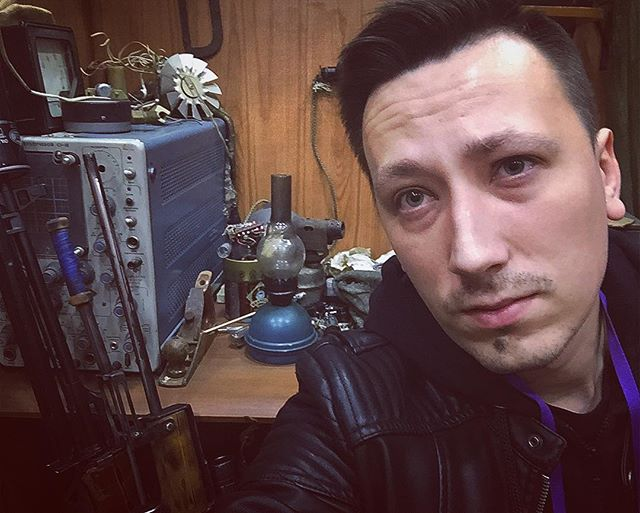 Лёша Пчёлкин   Москва