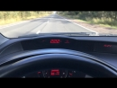 Сколько едет Honda Type-R ? Fn2 2.0 201л.c