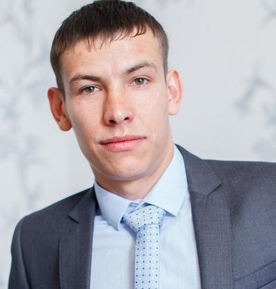Денис Ахмадуллин, 25 августа 1988, Казань, id137934489