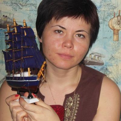 Юлия Благодетелева, 14 октября 1997, Уфа, id142769449