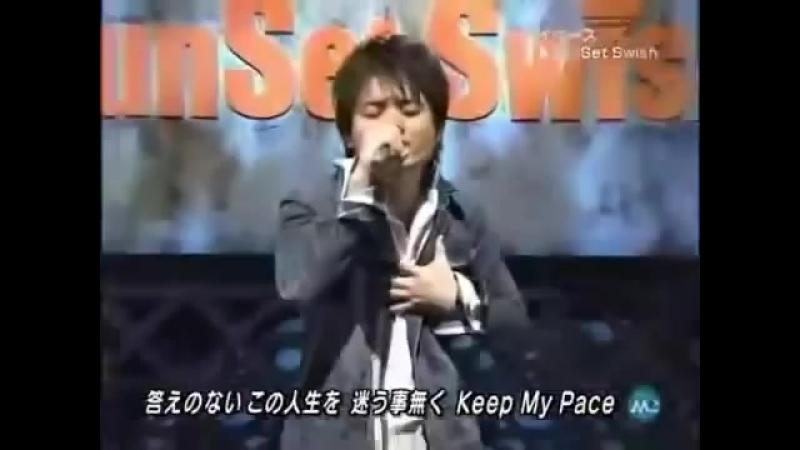 OST Блич ED6 (вариант 2)