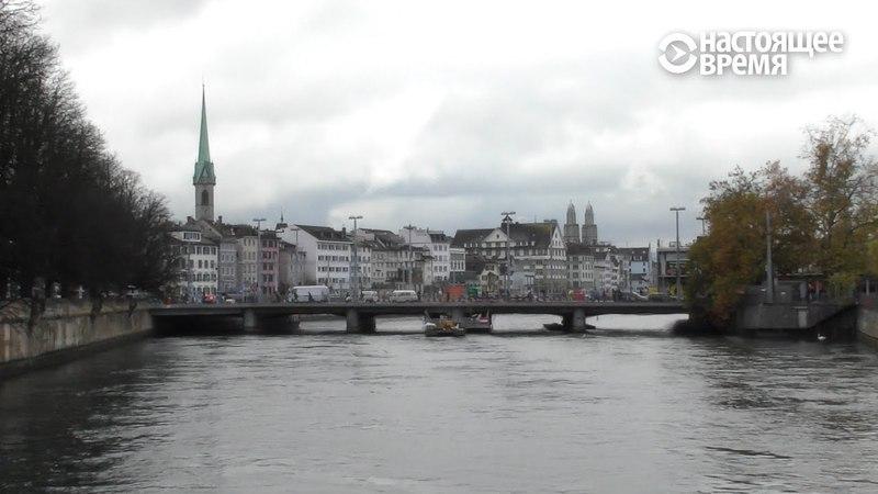Страна без мусорных свалок – как в Швейцарии из отходов получают золото и энергию