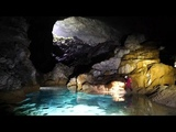 Watch UK-China expedition discovers world-class cave hall
