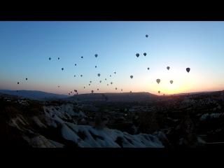 TripHist Волшебство в Каппадокии Непакетная Турция