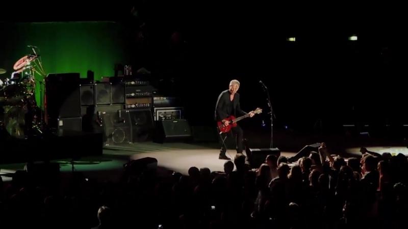 Fleetwood Mac Full Live @ Paris Bercy 11 octobre 2014