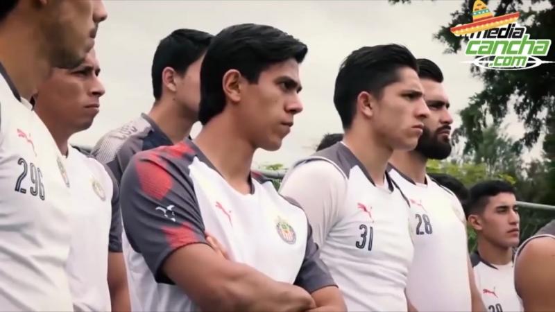 Michael y Orbelín no jugarán ante Querétaro