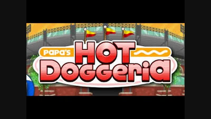 Papa s Hot Dogeria Ranks 42 - 43
