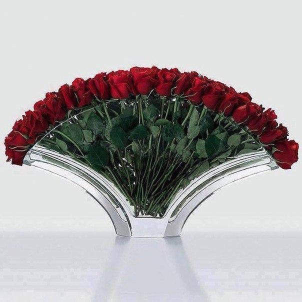 Крутая ваза! ❤