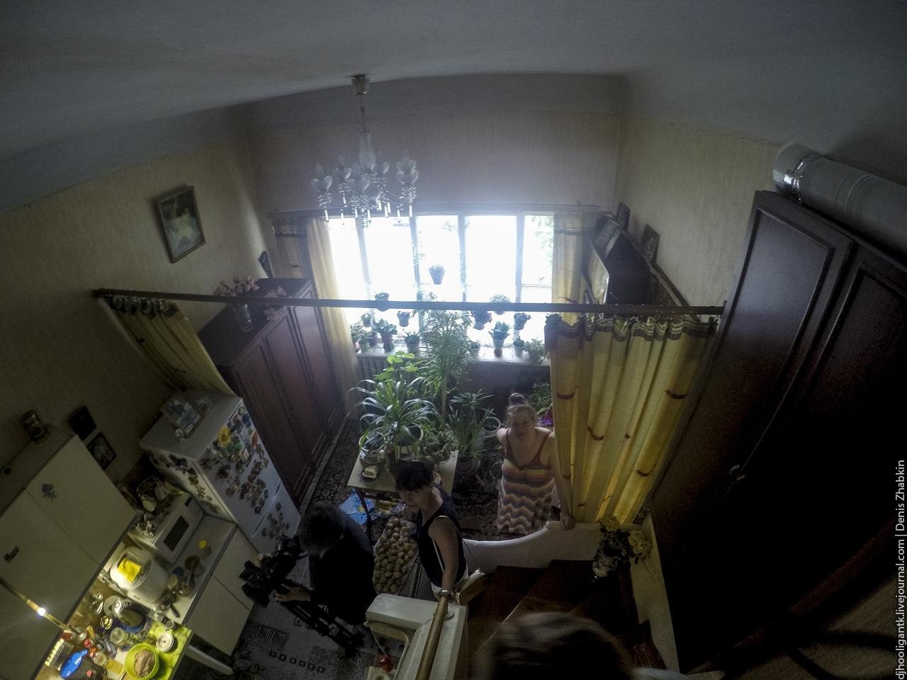 дом-коммуна