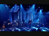 DAVID GILMOUR tribute to RICHARD WRIGHT - Remember A Day (on the BBCs Late Night With Jools Holland, 26.09.2008).