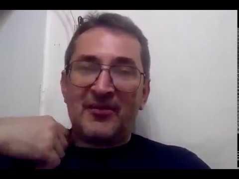 Подлинная речь Шнеерсона о планах Хабада. ч.2 Вячеслав Осиевский