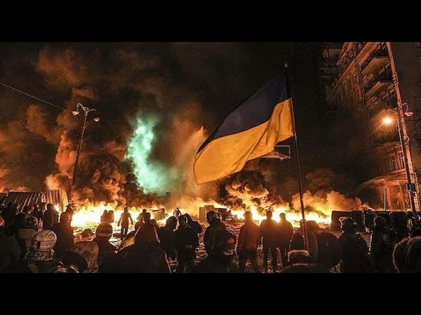 5 Річниця розстрілів на Майдані Україна згадує Героїв Небесної Сотні