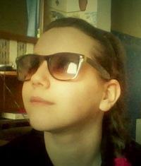 Кристина Тарасюк, 13 марта , Брест, id206349587