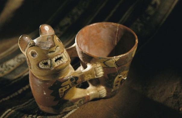 Как с помощью кутежа, а не войн, древняя индейская империя решала конфликты.