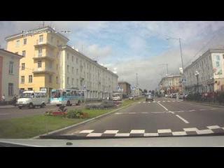 Каркам Q2 в Ангарске