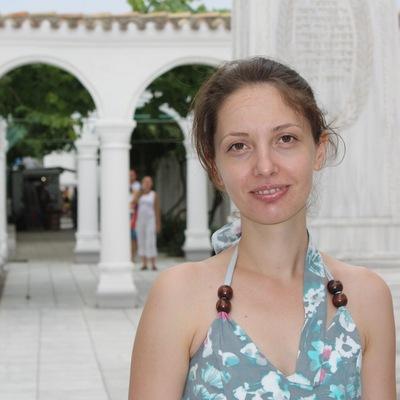 Юлия Якубец, 20 сентября , Санкт-Петербург, id638494