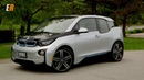 2015 BMW i3 - First Drive Everyday Review