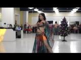 Лия Сафина восточные танцы танцы живота Уфа Habibi Style Show