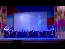 Гагаузкий танец