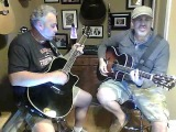 Blue Suede Shoes Carl Perkins, Elvis Presley Cover by the MIller Brothers
