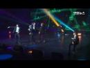 181014 BTS @ Korea-France Friendship Concert