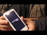 Как выполнить Hard Reset на смартфонах lenovo (смартфон заблокирован) - Видео совет