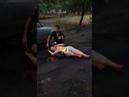 Захват заложницы в Ростове 16.07.2018