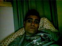 Javier Brioso, 15 мая 1987, Кемерово, id177121163