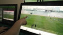 Video Assistant Referee VAR The Virtual Offside Line