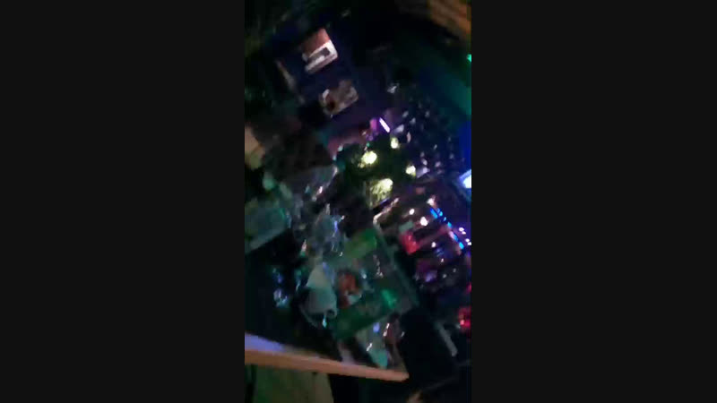 Денис Данилов - Live