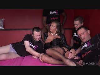 Sexy susi pornstar (mariska x studio) part 2