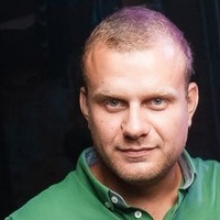 Олег Шварев