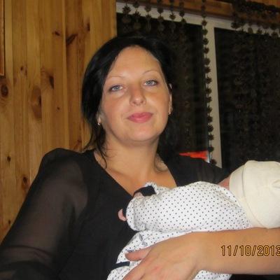 Людмила Козиянчук, 1 декабря 1983, Коростышев, id135257232
