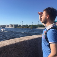 Дмитрий Ожигин | Москва