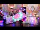 Наш Свадебный танец 22.08.2015 в хорошем качестве