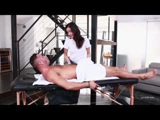 ♰ Emily Willis – Petite Massage ♰ #Blowjob #Teen #Massage